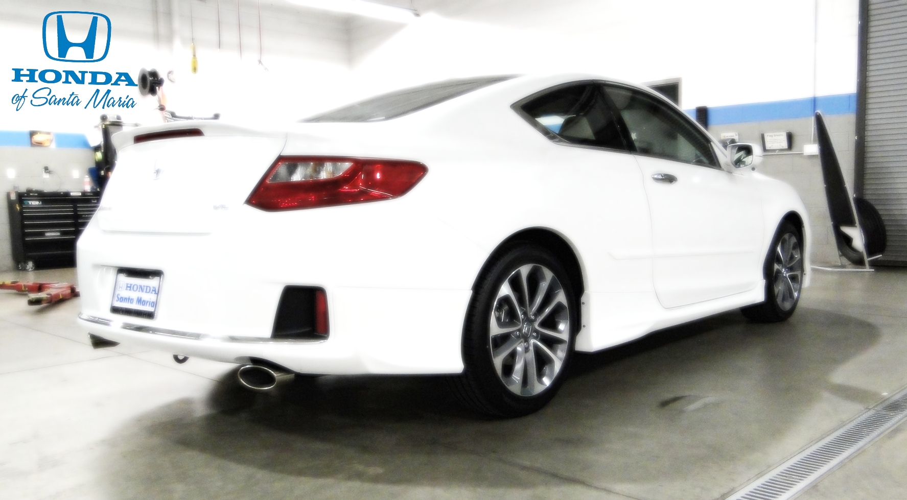 Honda Accord 2014 Coupe V6 >> 2013 Honda Accord EX-L V6 w/ Navigation + Accessories! – Your Honda Man